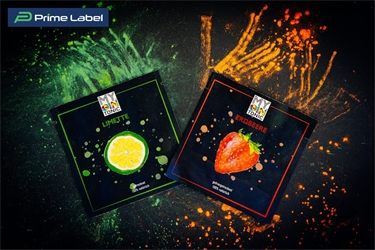 MyGinTonic - lyophilized fruits in convenient single-portion sachets