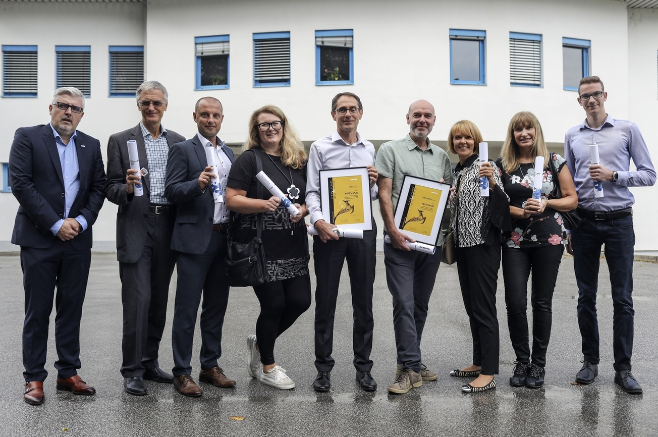 LabelProfi nominated for Regional Gazelle 2019