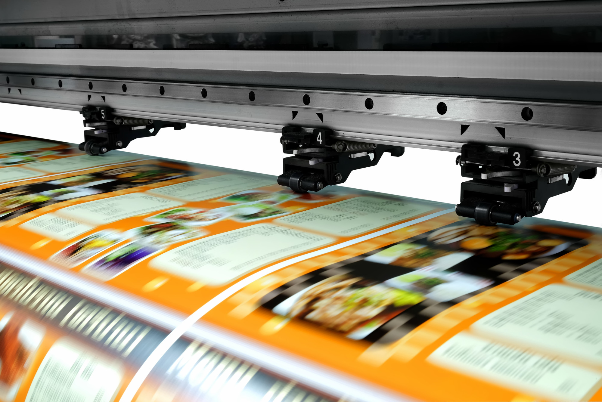 8 Advantages of Screen Printing You Probably Didn't Know