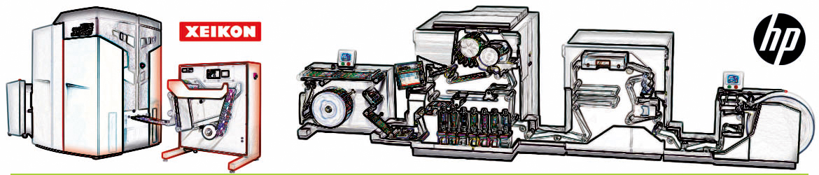 Digital and Conventional Lable Printing Technologies. For optimal results, it is often best to combine them.