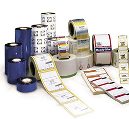 Printing technology, lamination and cutting of flexible packaging.