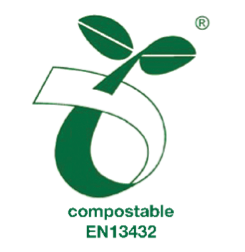Compostable
