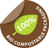 Bio Compostable packacking